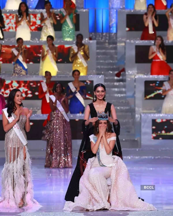 When Indian beauty queens crowned International winners