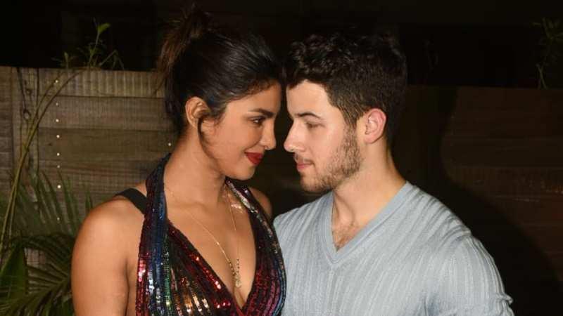 Priyanka Chopra and Nick Jonas to host two wedding receptions in Mumbai