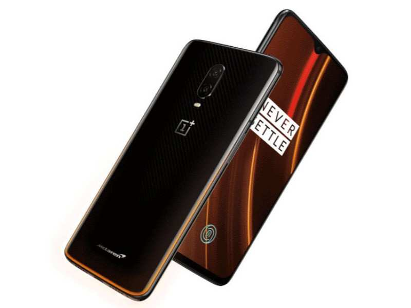 The OnePlus 6T McLaren Edition is available today for $699