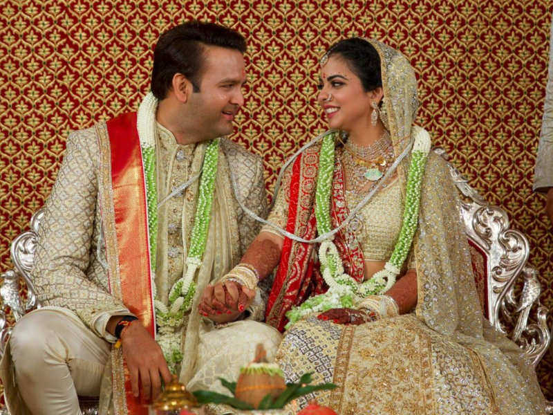 Iswarya Rai Wedding.Isha Ambani Anand Piramal Wedding Pictures Marriage Photos Images