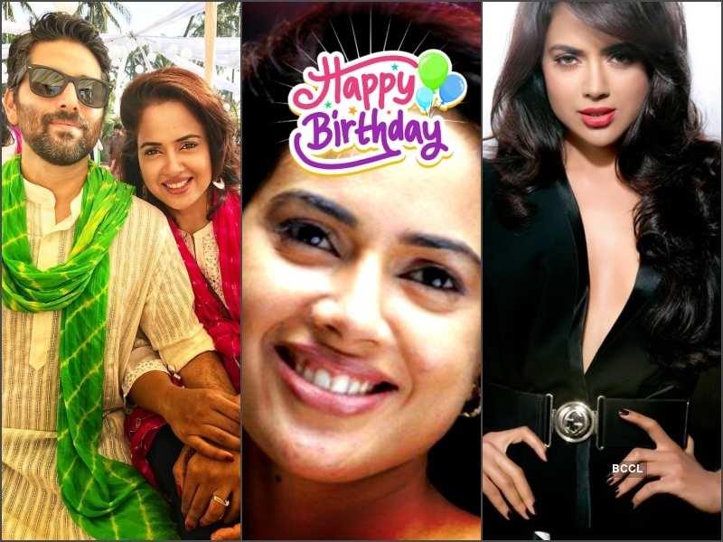 Happy Birthday Sameera Reddy Captivating Snaps Of The Charming Beauty