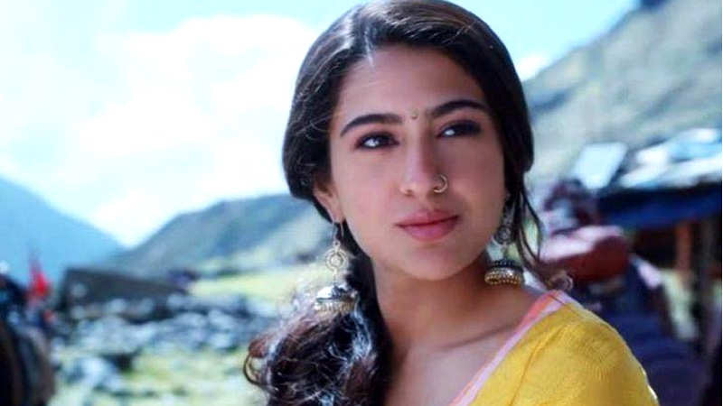 Sara Ali Khan reveals how Amrita Singh and Saif Ali Khan reacted after watching 'Kedarnath'