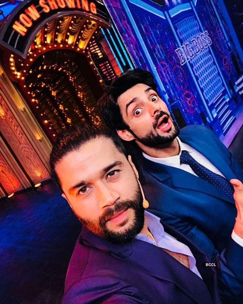 Comedy Circus' Balraj Syal suffers from slip disc