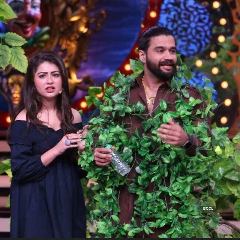 Comedy Circus' Balraj Syal suffers from slip disc