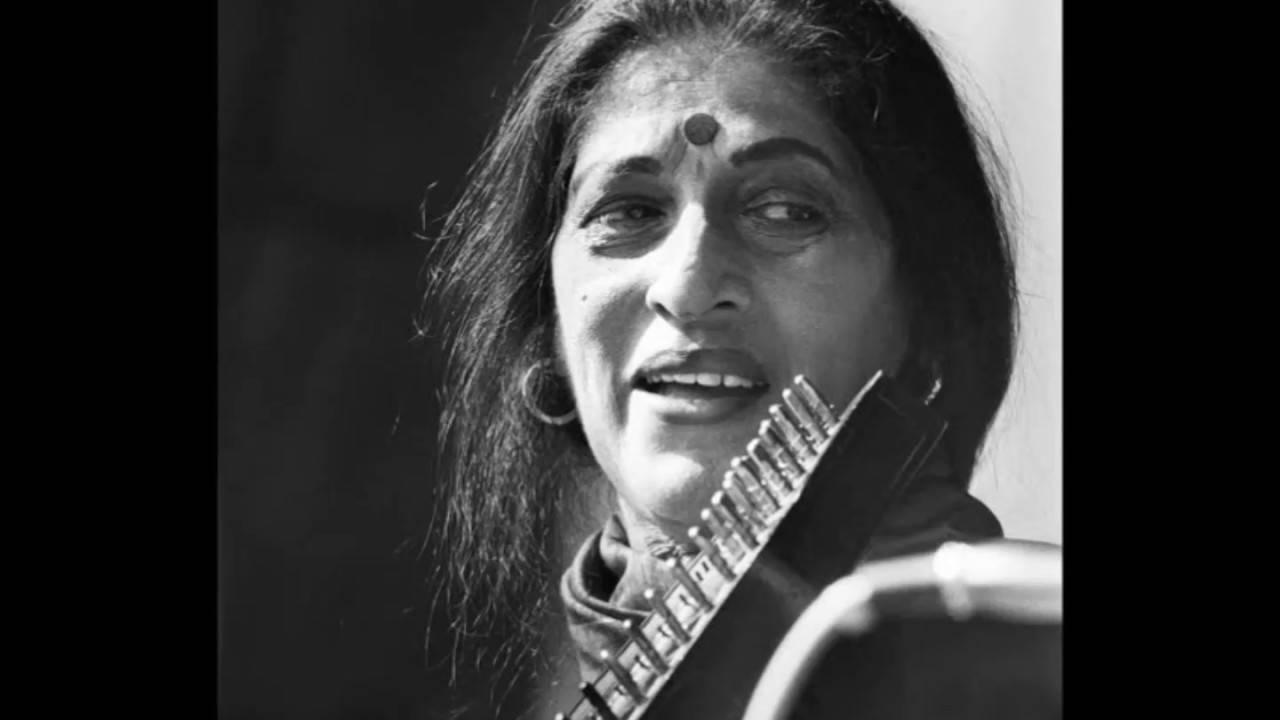 Kishori Amonkar 1