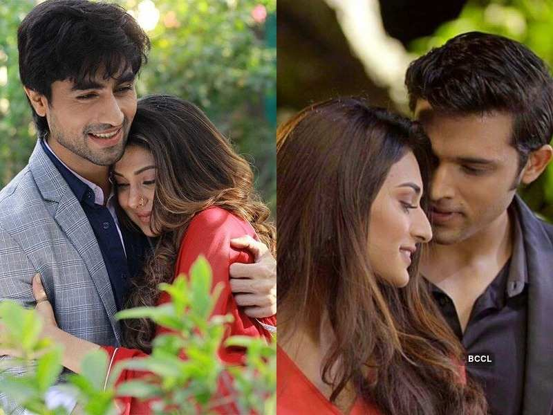 Jennifer Winget-Harshad Chopra to Erica Fernandes-Parth