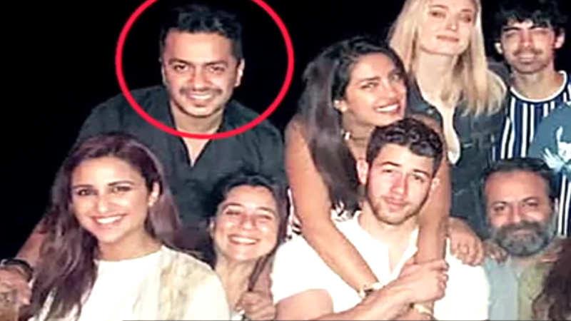 After sister Priyanka Chopra, wedding bells ring for Parineeti Chopra and rumoured boyfriend Charit Desai?