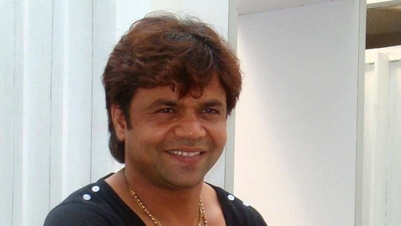 Jailed Rajpal Yadav performs comedy act in Tihar for inmates