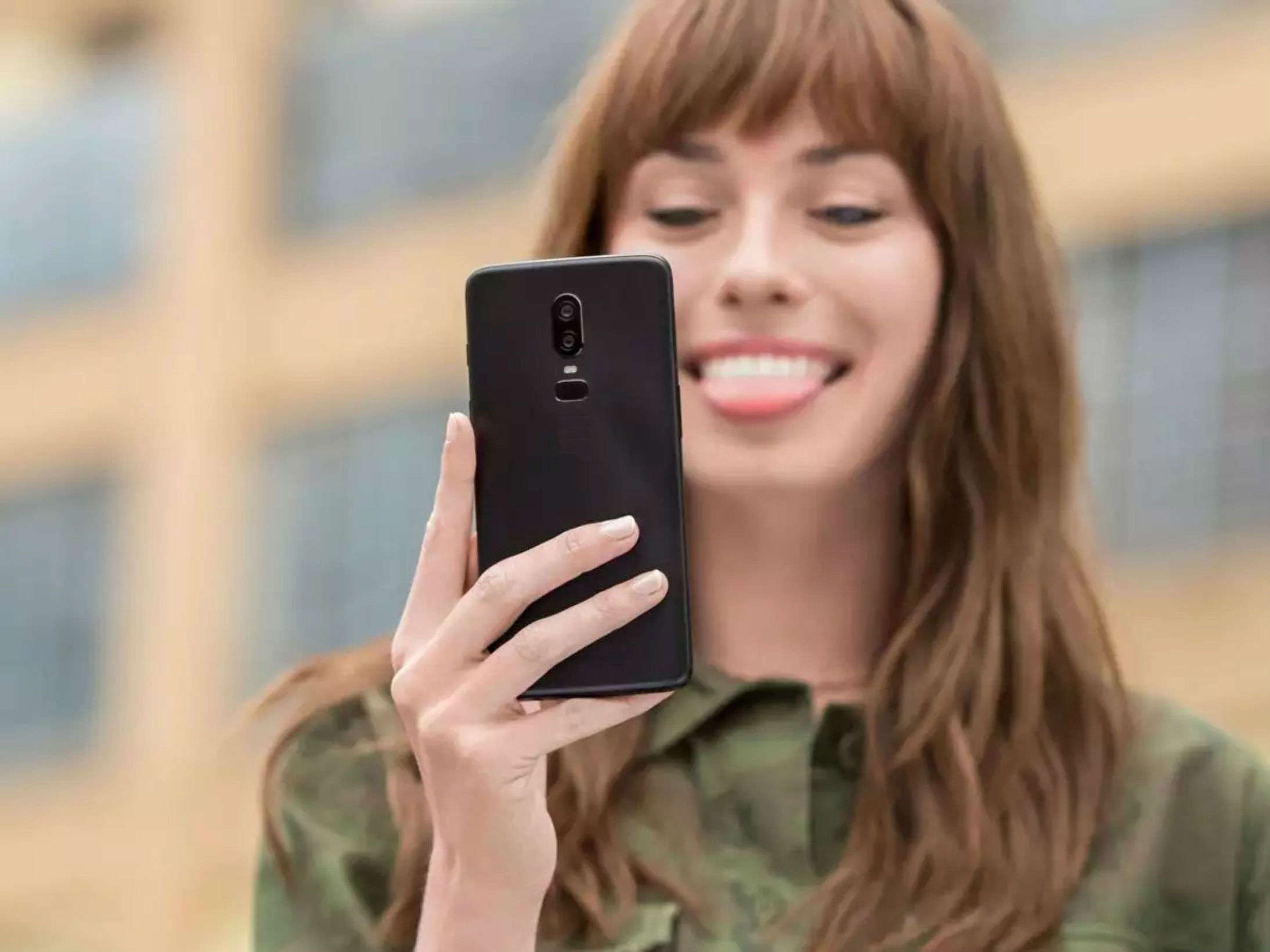 OnePlus 6, iPhone X, Samsung Galaxy S9 & others went through face recognition test, guess who won - Mobiles News   Gadgets Now