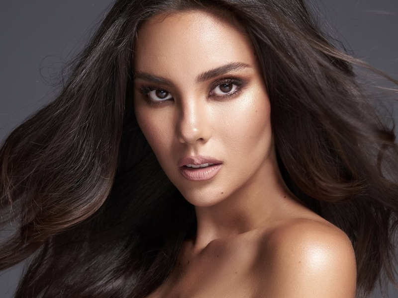 Miss Universe 2018 winner: Miss Philippines Catriona Gray
