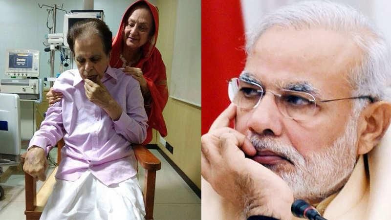 Over threats from 'land mafia', Saira Banu requests meeting with PM Narendra Modi