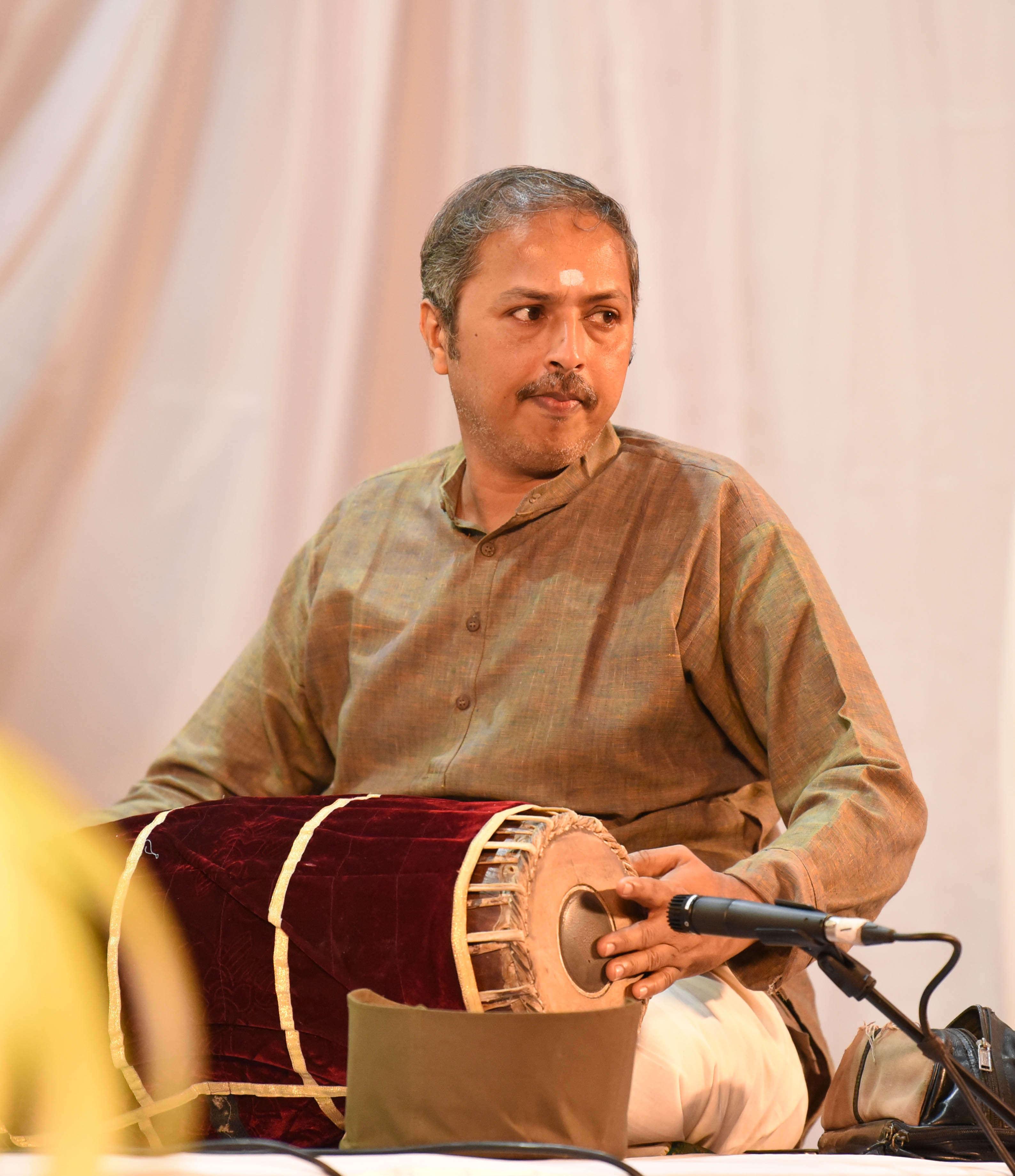 K Arun Prakash