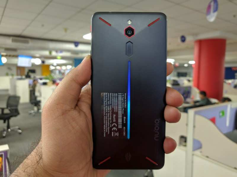 Nubia Red Magic - Price in India, Full Specifications & Features