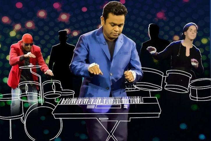 AR Rahman opens up a new debate about Bollywood music