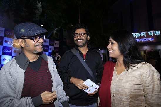 Srijato,Joy Sarkar,Subhamita