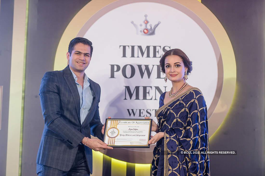 Times Power Men