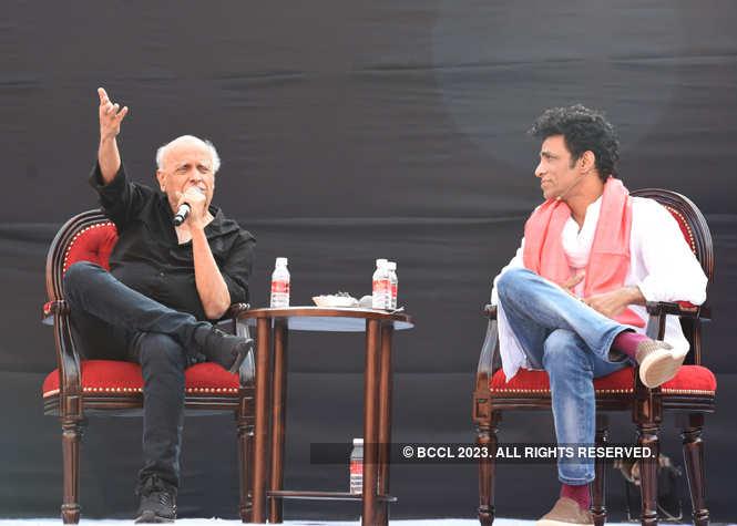 mahesh bhatt and makarand deshpandey