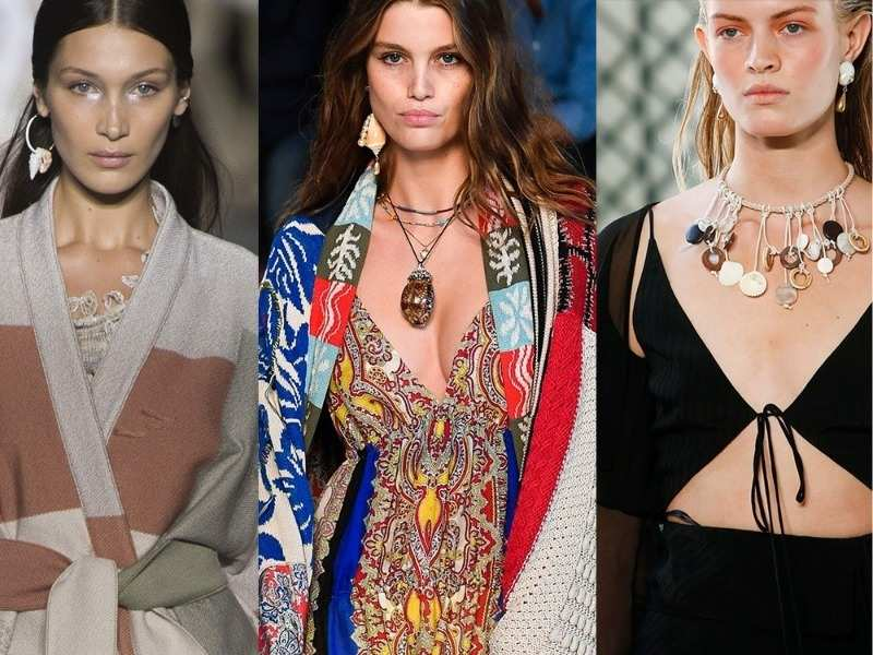 71e0f1454209d Jewellery Trends in 2019: Jewellery Trends You'll See For Sure In 2019
