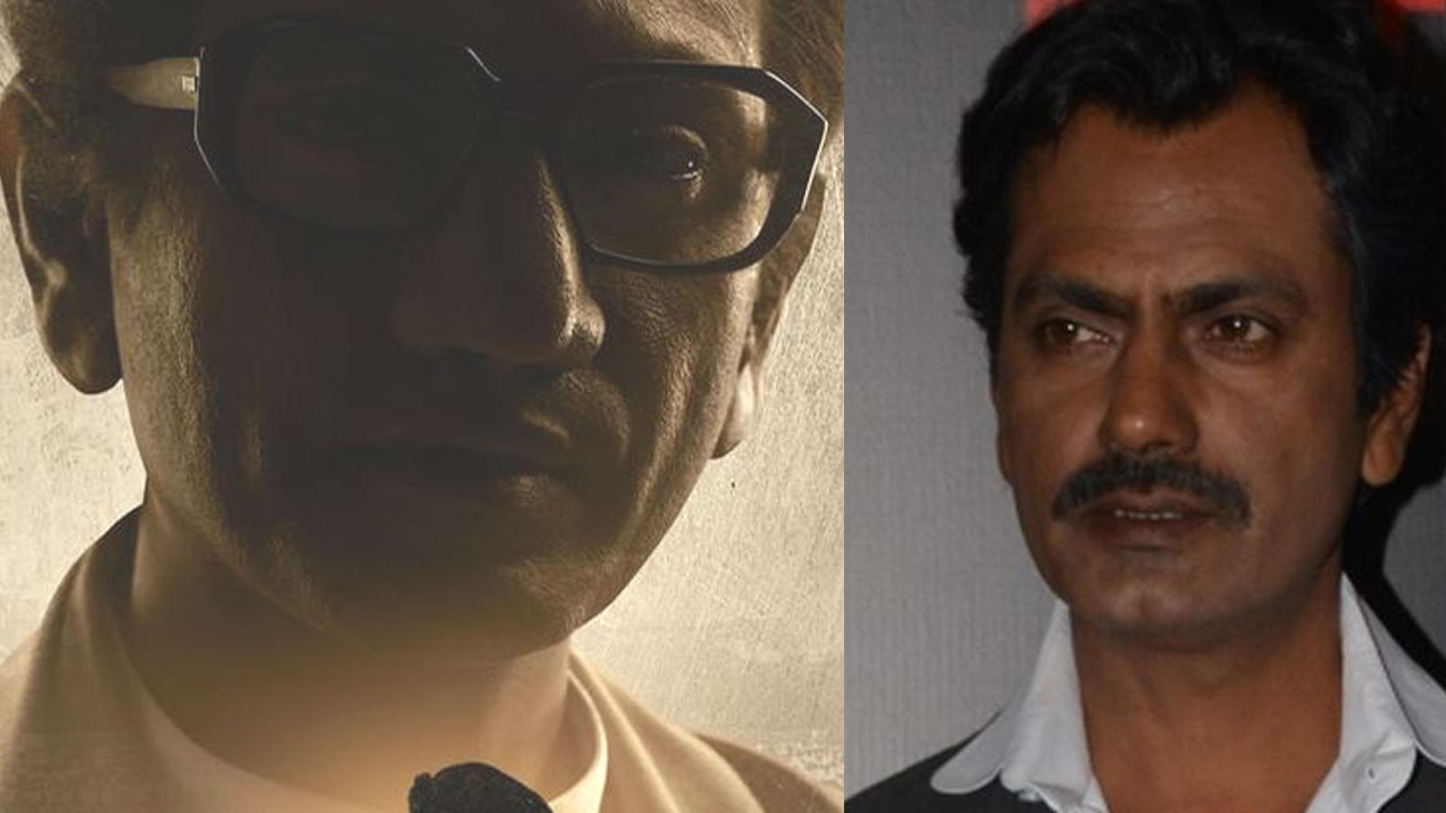Nawazuddin Siddiqui: Getting mannerisms of Bal Thackeray was tough