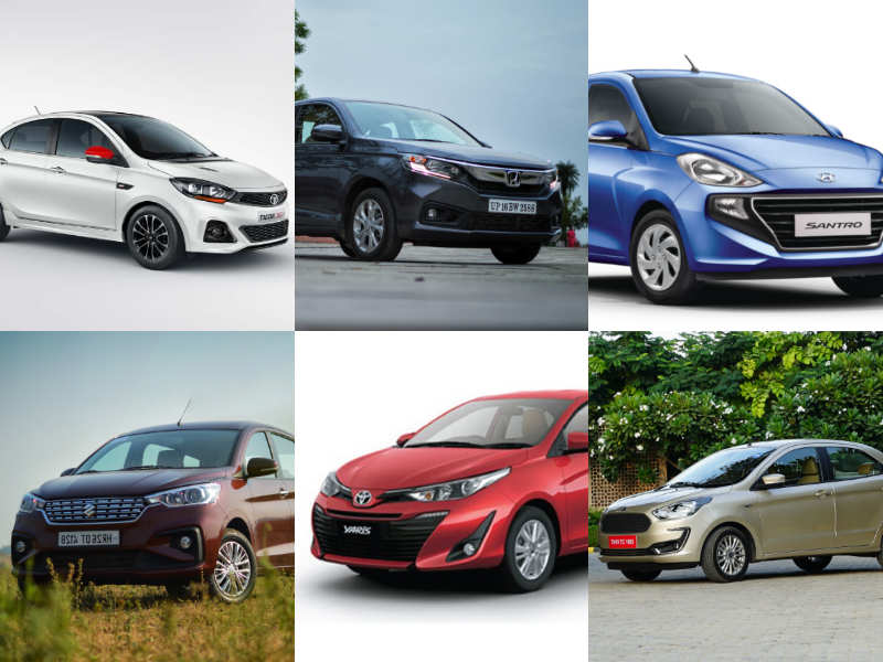Best Budget Cars Of 2018 Top 10 Budget Car Launches In 2018