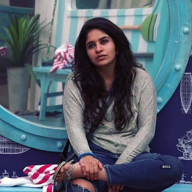 Bigg Boss 12: Surbhi Rana gets eliminated in mid-week eviction