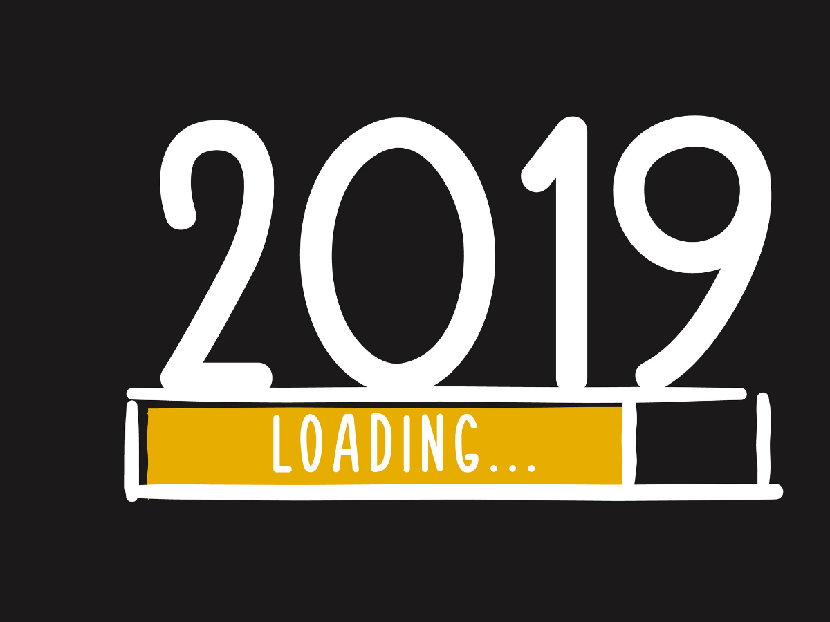 Happy new year 2019 funny memes greetings status images