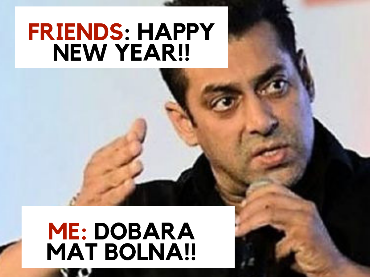 Happy new year 2019 funny memes wishes wallpapers photos