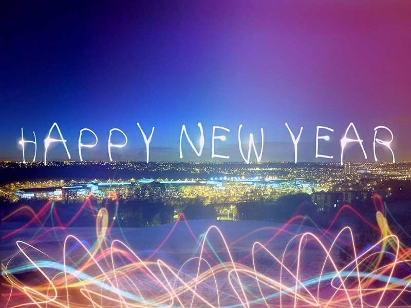 Happy New Year 2020 Status, Photos, Pictures