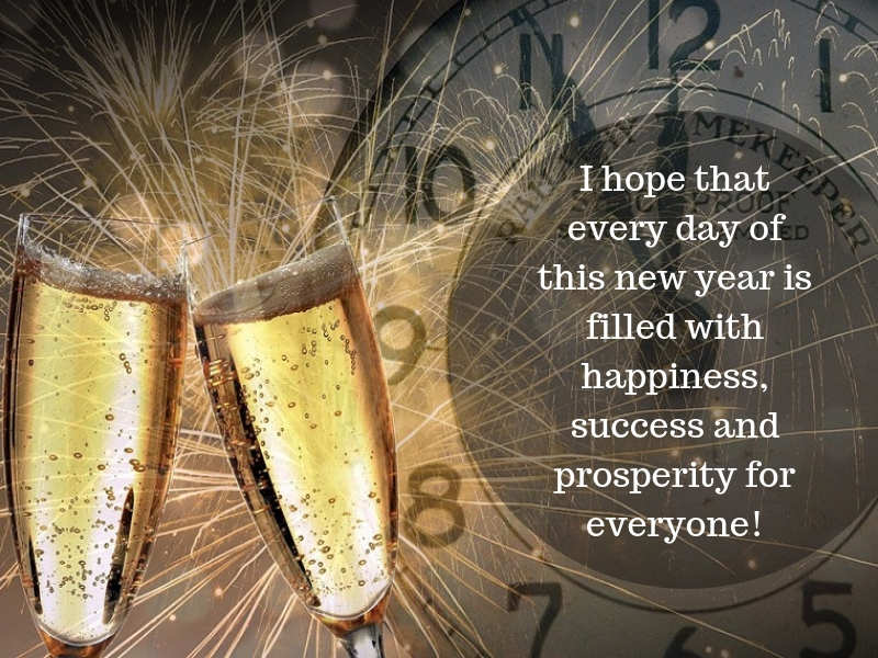 Happy New Year 2020 Wishes, Messages, Greetings, Status, Images, Wallpapers, Photos, Pics, Pictures