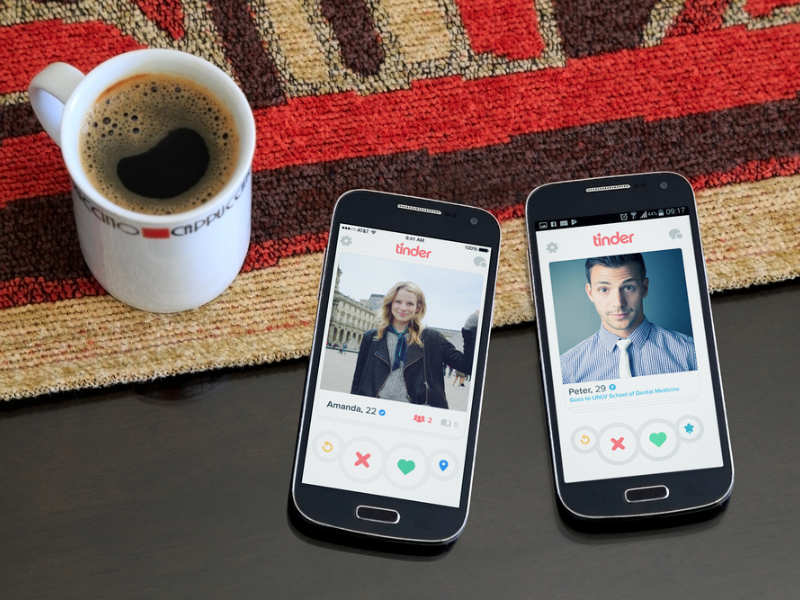 food dating app