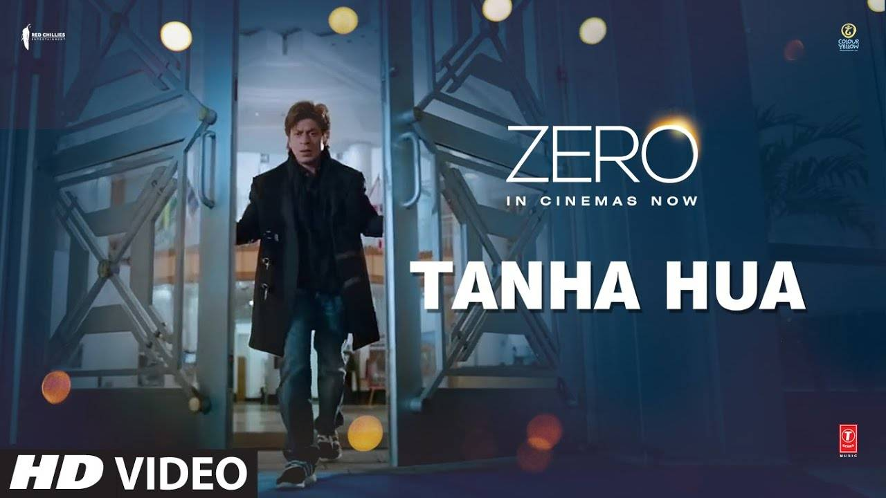 Zero Box Office Collection Day 7 The Shah Rukh Khan Starrer Of