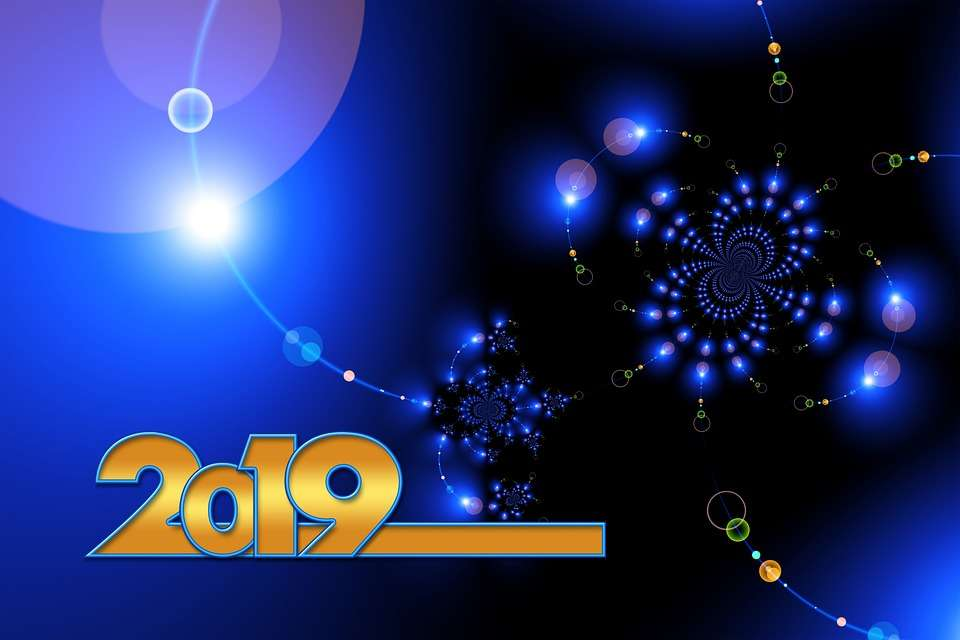 Happy New Year 2019 Facebook and WhatsApp messages and wishes