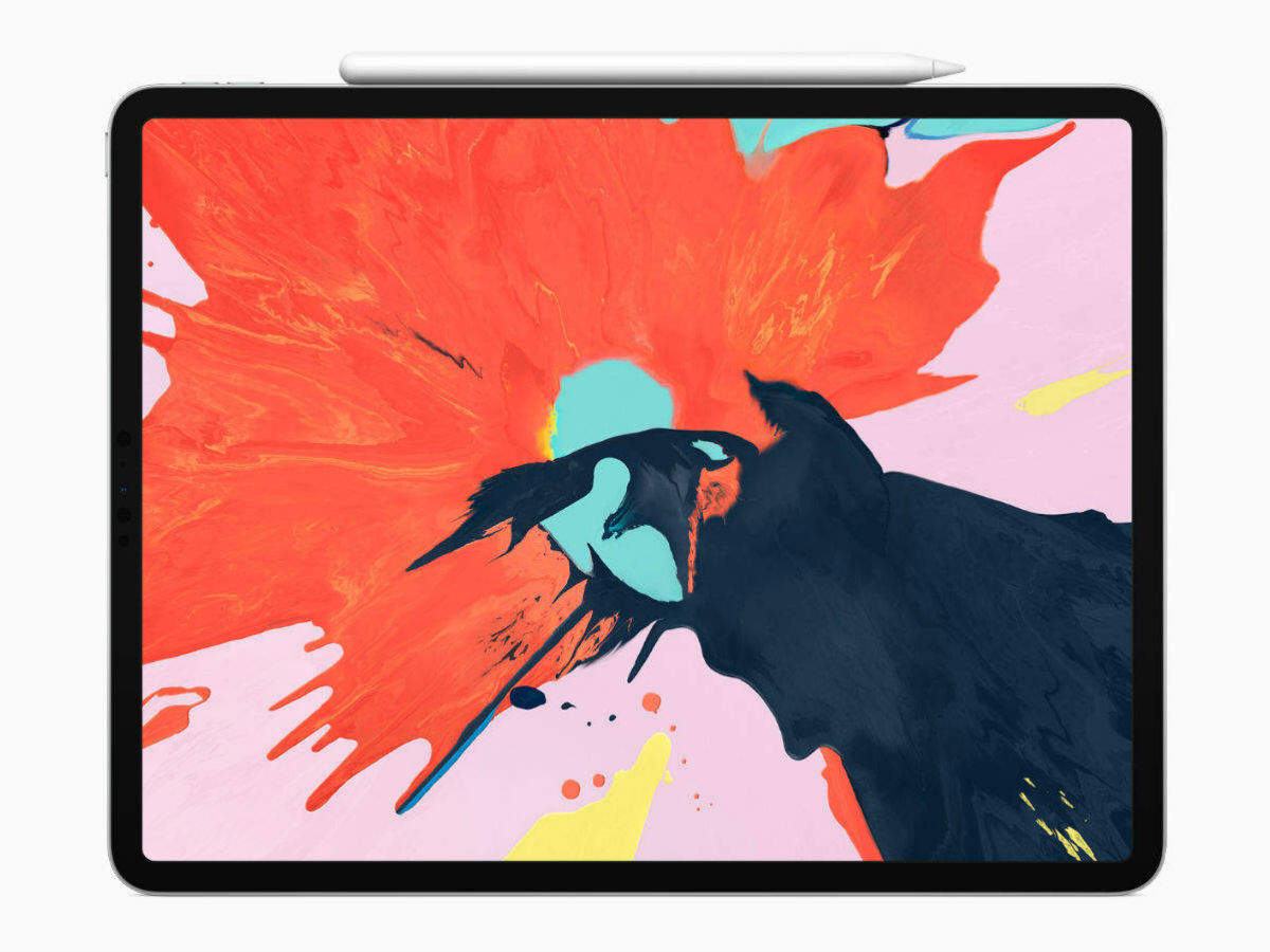 Tablets: Can go for 11-inch Apple iPad Pro or Samsung Galaxy Tab S4