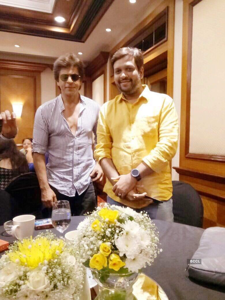 Meet Marathi cinema's parachute Akshay Bardapurkar!