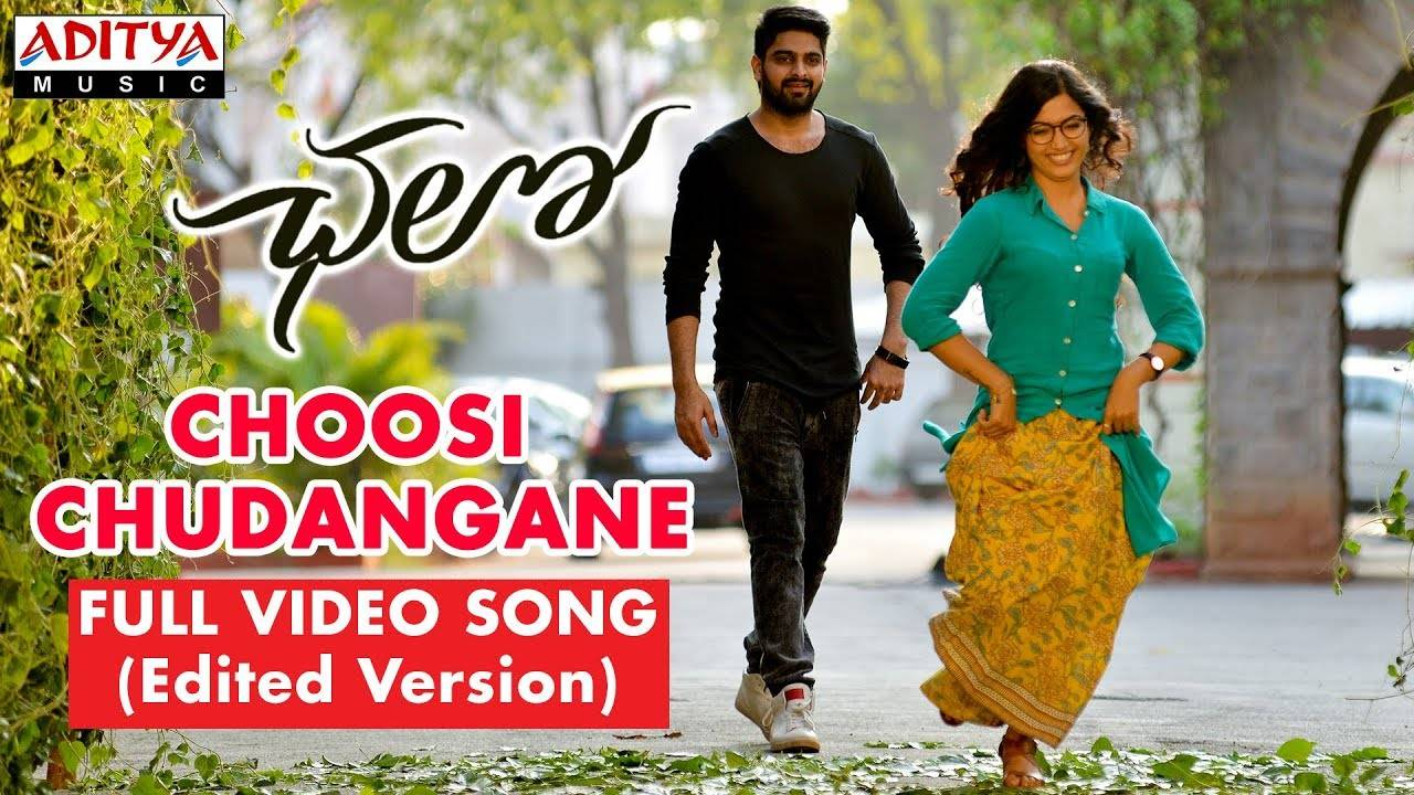 Best Telugu Songs: Top 10 Telugu songs of 2019 | Telugu Movie News