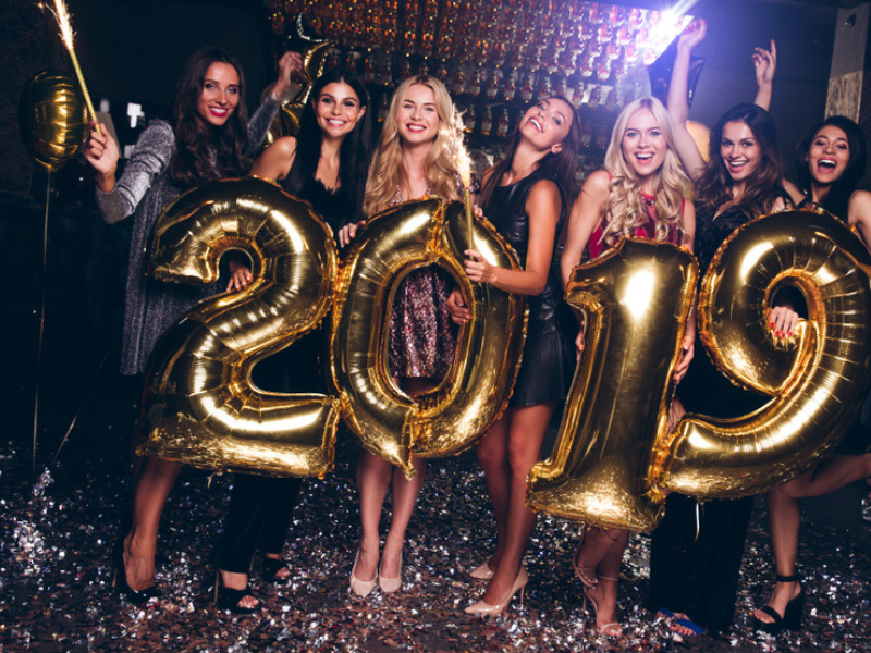 happy new year 2019 when you are partying today keep these 10