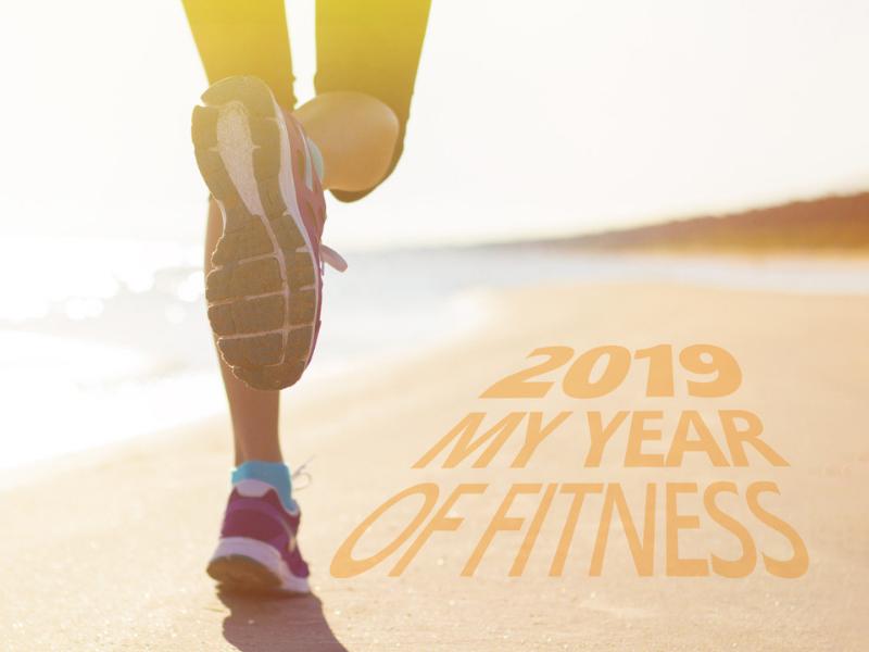 Happy New Year 2019: