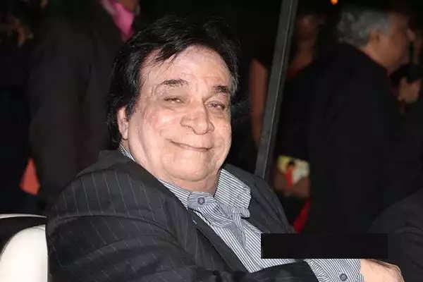 Veteran Bollywood actor Kader Khan passes away at 81