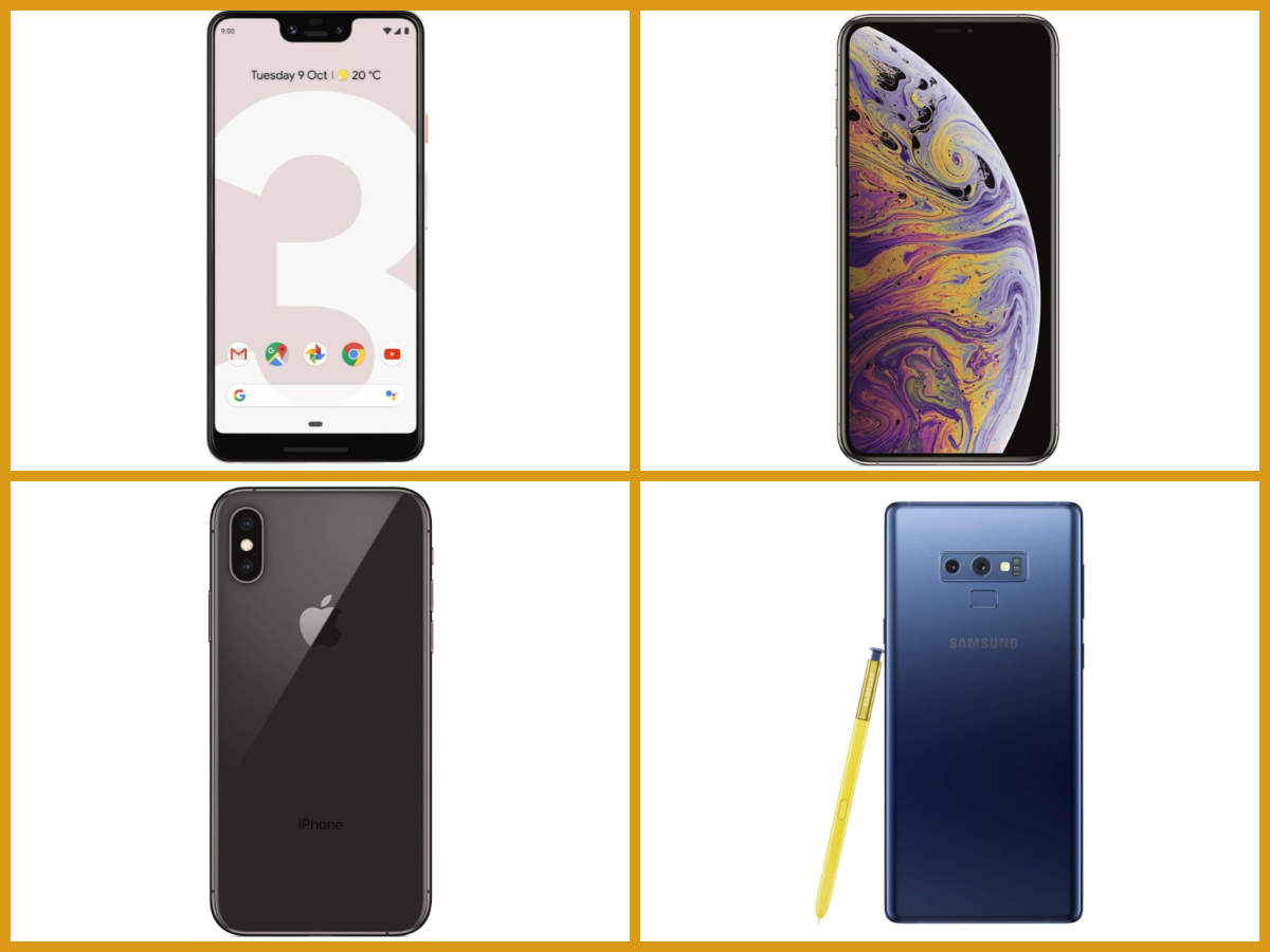 cbac29c62 Best Camera Smartphones  10 smartphones launched in 2018 you can ...