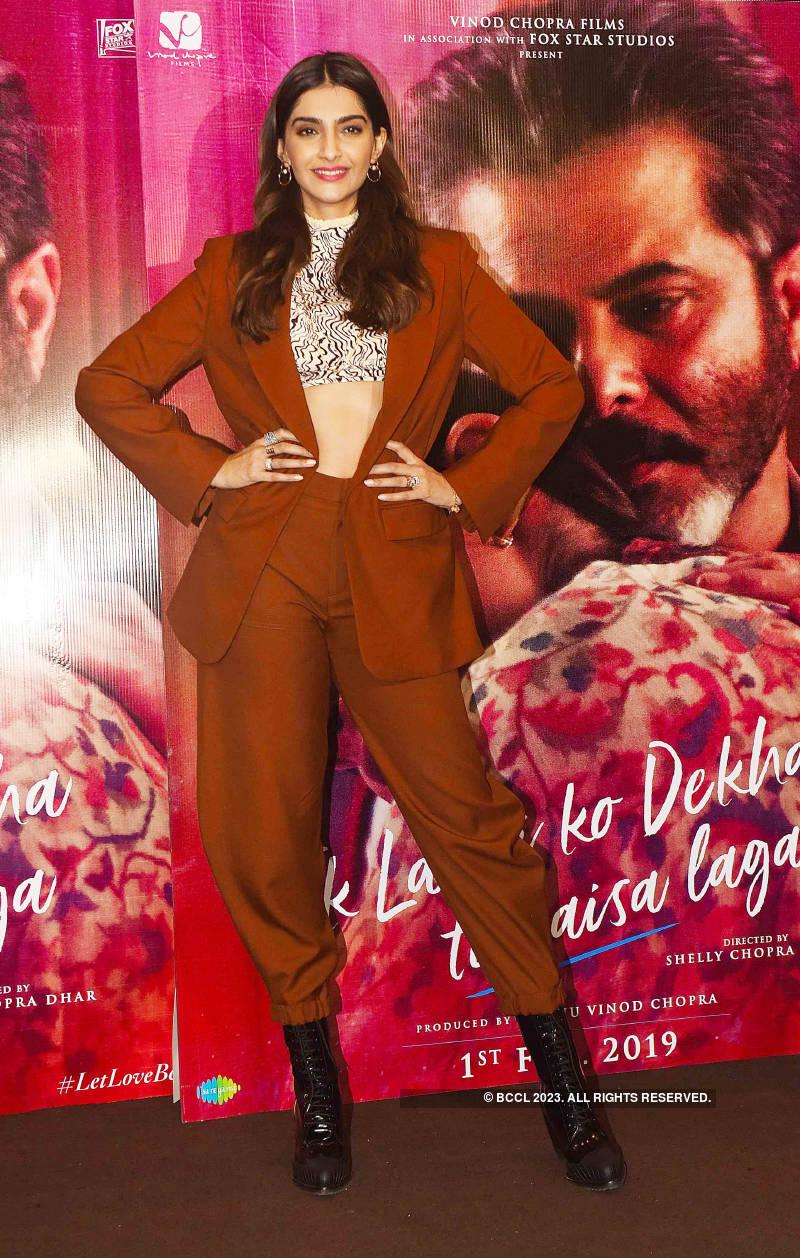 Ek Ladki Ko Dekha Toh Aisa Laga: Trailer preview
