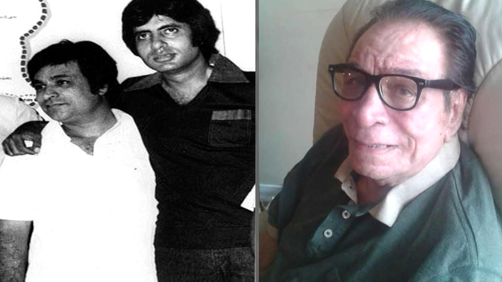 Kader Khan lost films for not calling Amitabh Bachchan 'Sir Ji'?