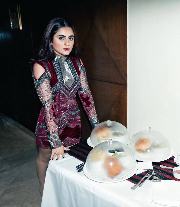 Meet popular fashion blogger Shereen Sikka