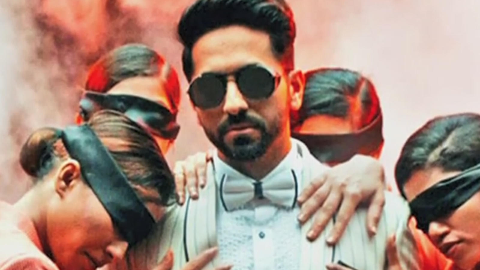 Ayushmann Khurrana has this to say about 'AndhaDhun' remake
