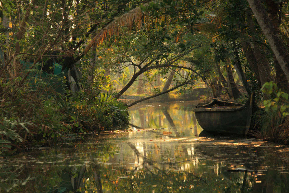 Far from the madding crowd, the unspoiled, unexplored islands of India