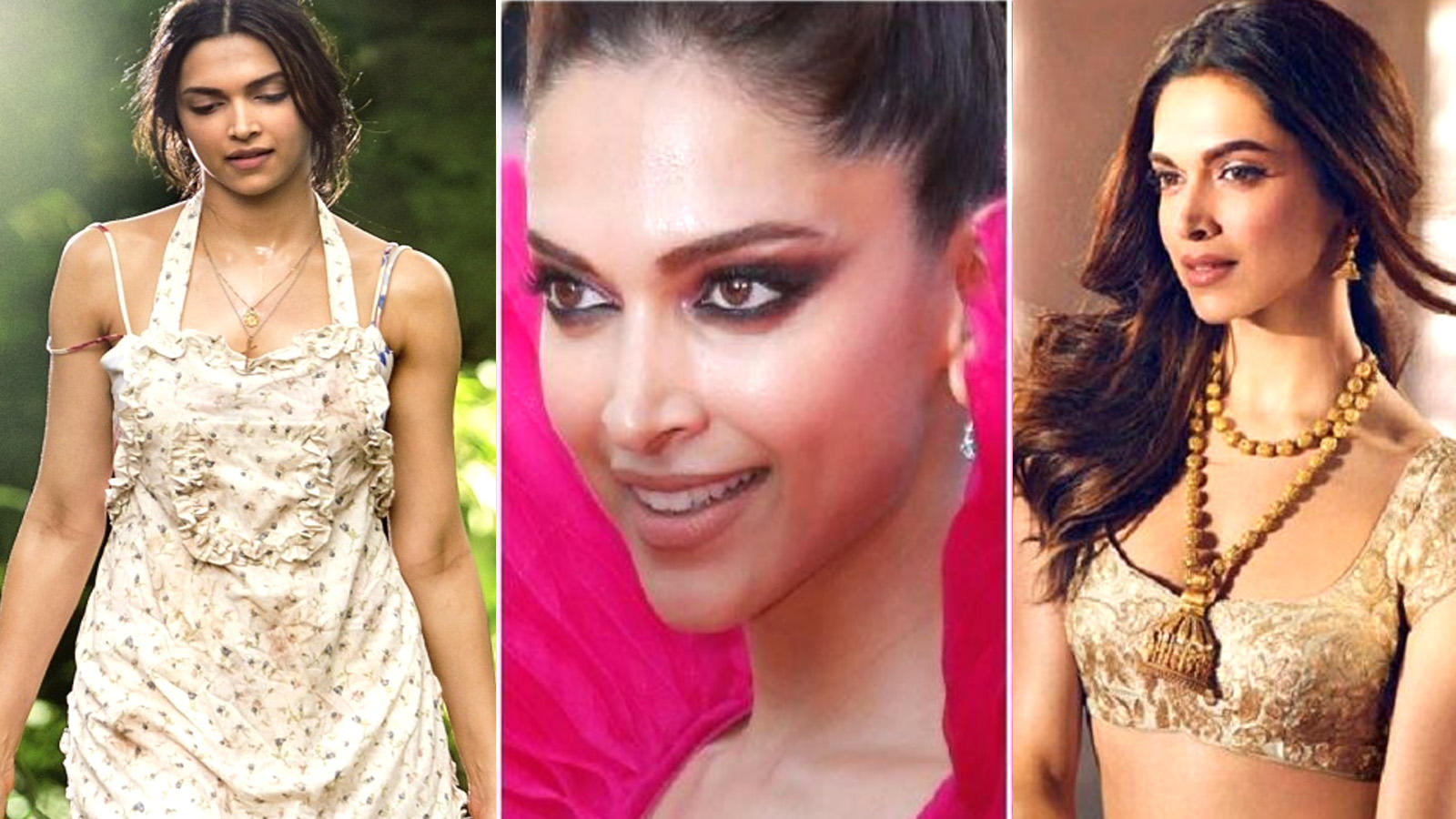 Happy Birthday Deepika Padukone: The fearless and charming actress turns 33