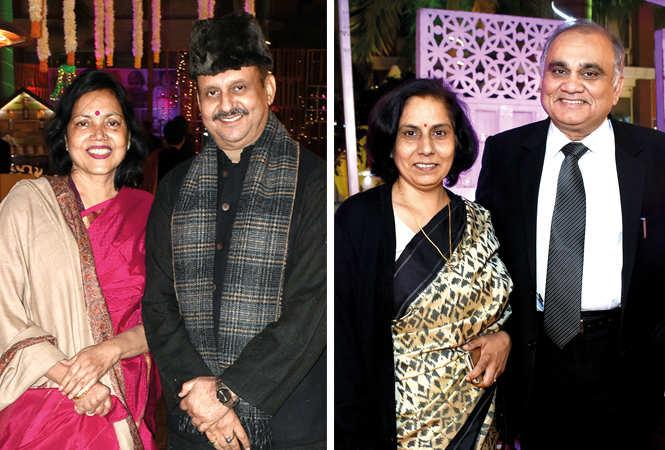 Pushpa and Ashok Singh and  Renuka and Anup Chandra Pandey  (BCCL/ Vishnu Jaiswal)