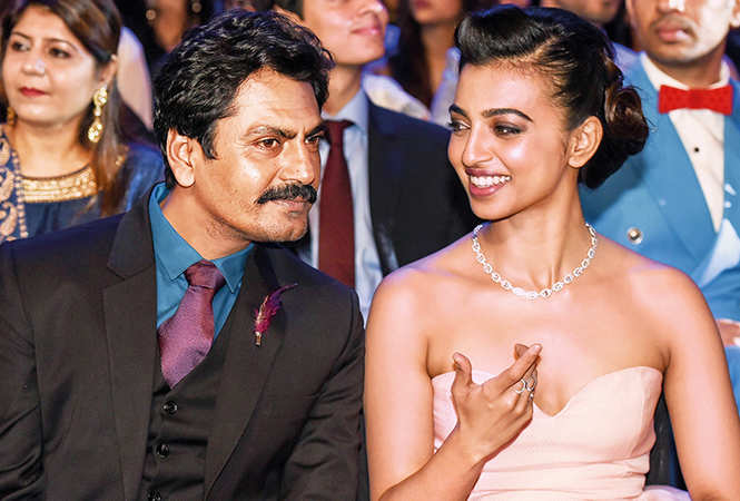 Nawazuddin Siddiqui and Radhika Apte will come together for Honey Trehan's film (BCCL)