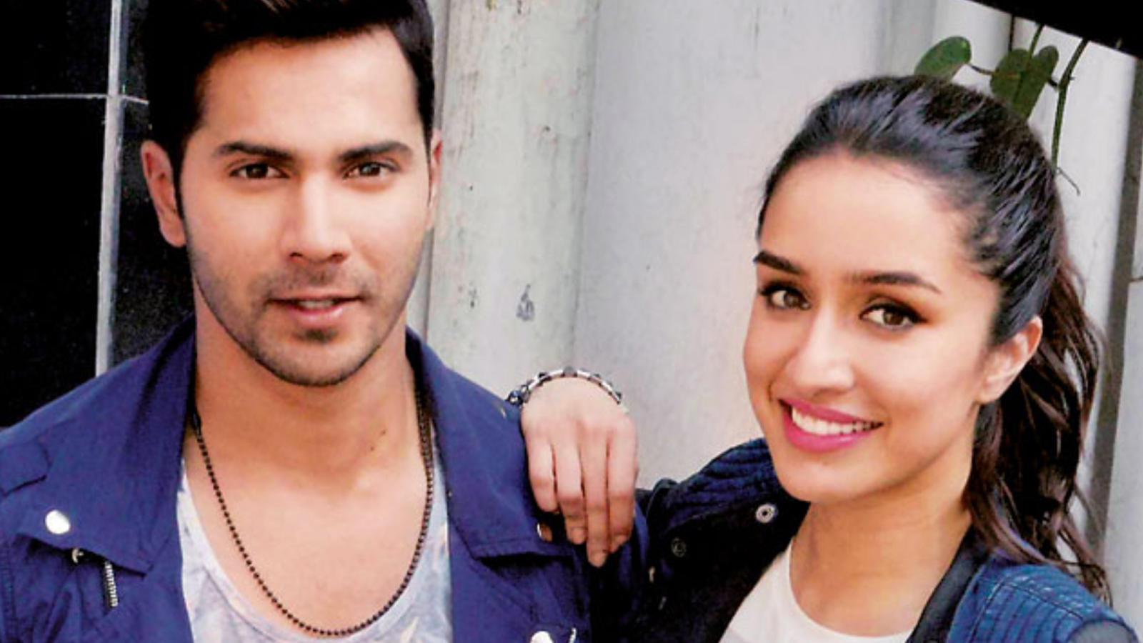Varun Dhawan, Shraddha Kapoor to reunite for 'ABCD 3'
