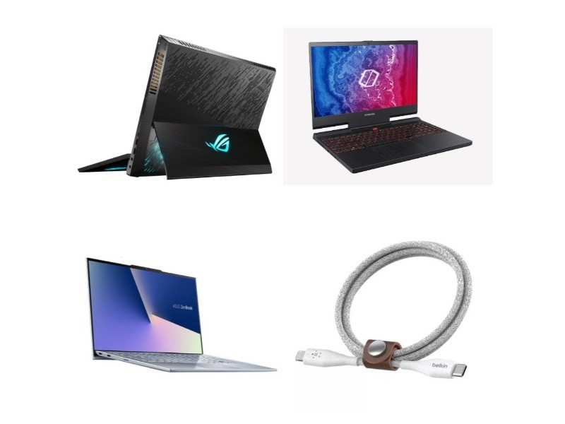 Samsung Samsung 219 Inch Tv 2 In 1 Gaming Laptops And 8 Other Big