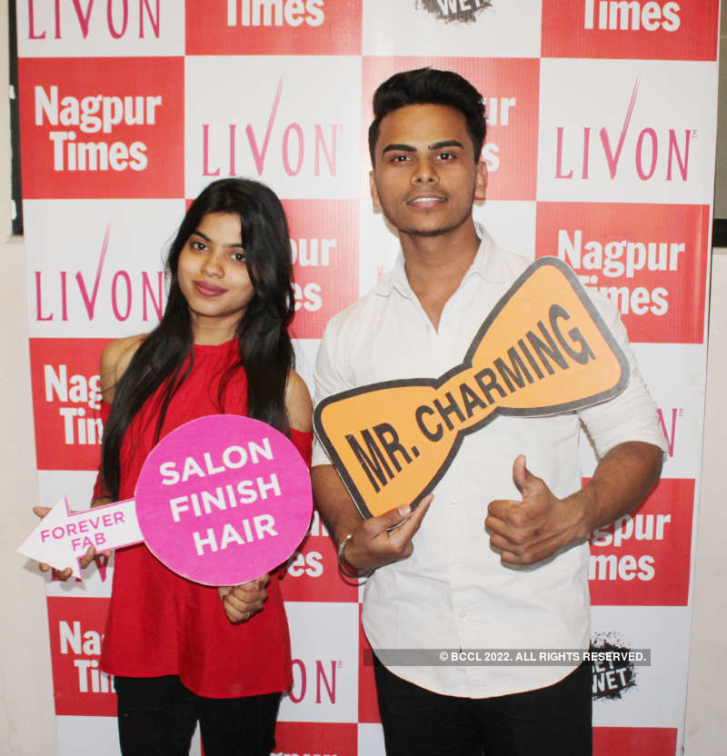 Livon Nagpur Times Fresh Face Season 11: Auditions